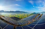 总投资16.4亿元的光伏项目落户新疆乌什