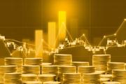 周三黃金期貨價格收高1.4% 創兩周來最高收盤價