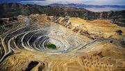 必和必拓上调2021年铜和铁矿石产量预估