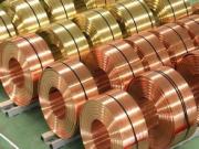 2020年我国铜行业运行总体平稳,价格震荡上升