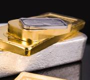 黄金期货价格周二收高0.6% 结束5连跌