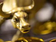 黄金交易提醒:经济强劲华尔街仍看好金价,多头四大利好!