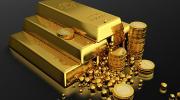 经济数据强劲出炉,黄金白银自日低反转,美股大幅拉升!