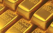 随着美元走强,黄金从一个月高点回落