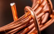 紫金矿业半年报披露矿产铜实现销售额1265761万元