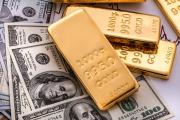 美联储会议纪要袭来,金价上涨,美元走强削弱涨幅