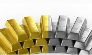 美元和收益率下滑,金价回升高位,缘何白银却表现平平?