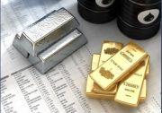 黄金白银顽强支撑,今晚美联储纪要携美国CPI重磅来袭!
