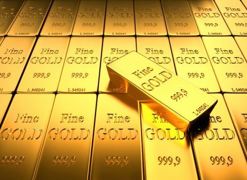 黄金冶炼渣中金属回收方法获专利