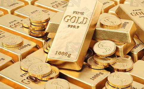 俄央行买入黄金 瑞士出口亚洲重拾升势