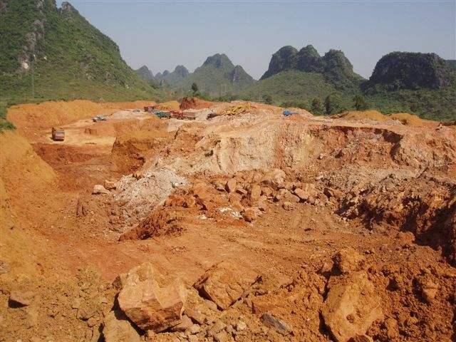 牙买加总理颁布禁令:禁止在科克皮特地区进行铝土矿开采