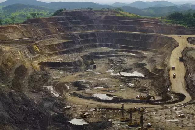 世界最大钴生产国刚果(金)国内动荡,机构上调钴价格预期
