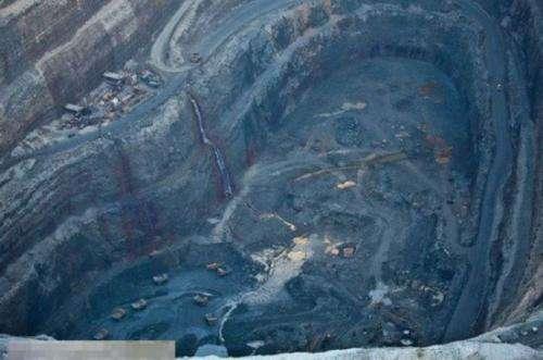 Glencore等矿商请求刚果政府重新考虑破坏性新法规