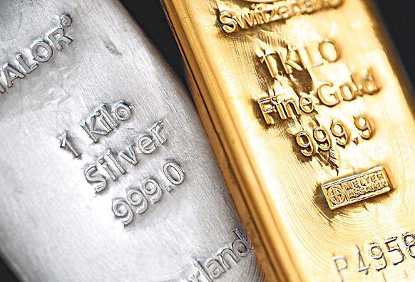 """""""避险新贵""""比特币槽点太多 投资黄金白银是王道"""