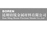 昆明铂锐金属材料有限公司