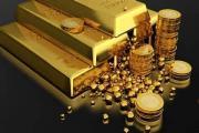 2017年前三季度我国黄金产量313.089吨 黄金消费量815.89吨