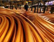 前三季度有色金属行业效益持续向好