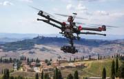 无人机飞入世界最大矿,高效精准计算出矿量!