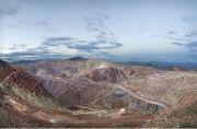 西澳州芒特亚力山大铜矿等项目进展
