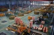 中国铜业提前超额完成8亿元利润目标