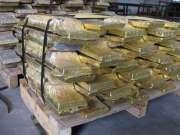 紫金矿业旗下的刚果(金)科卢韦齐铜矿产出首批粗铜