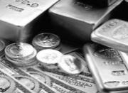 中国工商银行纸黄金纸白银周三亚市早盘双双上涨