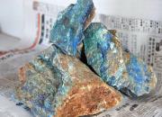 秘鲁推迟举行Michiquillay铜矿开发权招标