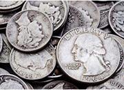 白银ETF流入高位下滑 投资者真的抛弃白银市场了吗?