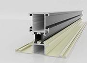 山西朔城区申报60万吨铝型材生产线建设项目