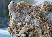 哈萨克巴库塔钨矿选矿技术取得重大突破