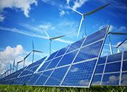 北控清洁能源购宁夏100兆瓦光伏发电站