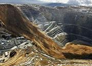 智利国家铜业委员会:2028年智利铜产量料增13.9%
