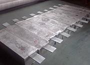 國內首條銅銦鎵硒薄膜太陽能電池生產線在蚌埠建成投產