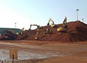 几内亚获得中国特变电工28亿美元投资 用以炼铝和铝土矿开发