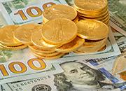 秋末悔城:美元指数二阶段筑底,金银非美反弹还需要高空