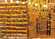 全球囤金行动:5个月增加储备226.6吨
