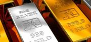 中国工商银行纸黄金纸白银周四亚市早盘双双上涨(1月25日)
