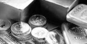 白银T+D周四涨2.03% 美元两连破白银喜气洋洋