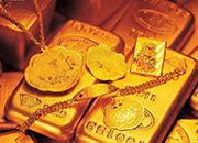 中国内地2017年从香港进口的黄金量跌至五年低位