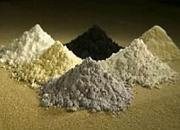 2017年中国稀土矿探货大发现