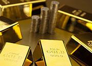黄金投资需求激增,矿商供应反减少