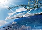 英国太阳能光伏装机容量累计达12.8吉瓦