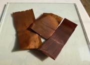 智利1月铜产量小幅下滑至503,840吨
