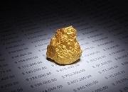 2017年伦敦黄金交易上升 实物流入量却下降