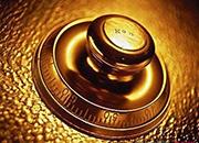 破冰点金:黄金震荡调整即将结束 原油多头发力强行拉升
