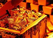 盛文兵:美元、美股受挫下跌,黄金能否持续收益