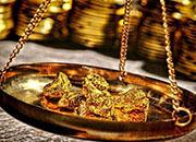 破冰点金:非美货币走强支撑黄金  原油上涨迎突破