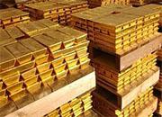 金砖汇通:美指回炉,晚间黄金或暴跌30美金