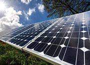 台湾太阳能电池厂益通连亏9年 拟减资6成