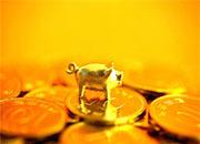 破冰点金:黄金强势上涨迎调整美指走强非美货币承压下行